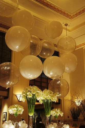 Eleven Madison Park: New Year's Eve 2015