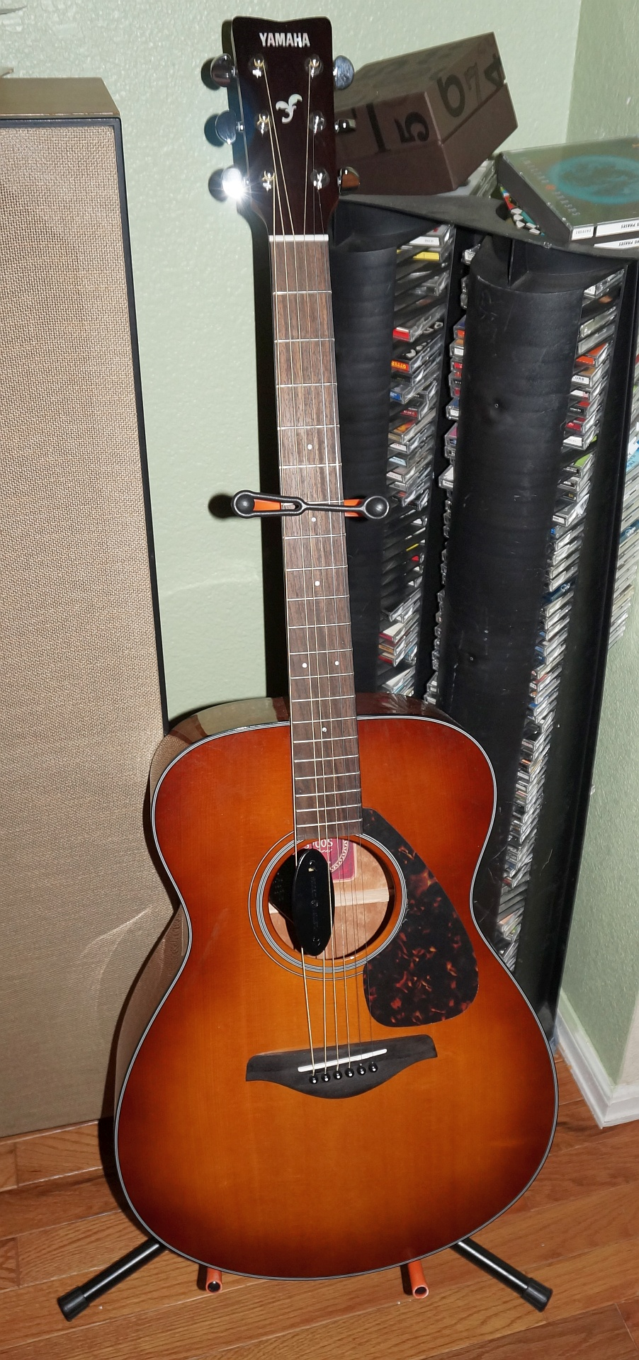 Ngd yamaha fs700s the acoustic guitar forum for Yamaha fg700s dimensions