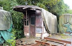 Dudley, Stourbridge & District Tram