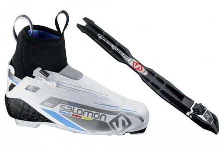 8b49e6762ec Salomon - nový systém Prolink - Vybavení - Články o běžeckém ...
