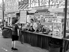 Mick Noll's Fine Festival Food Before The Rus…