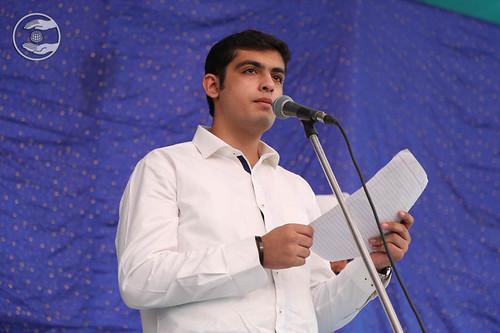 Poem by Nitant Verma from Nangloi, Delhi