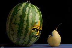 Water Melon & Pear