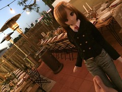 Happy Holidays from my family to yours. #thanksgiving #SmartDoll #fcancer #fuckcancer