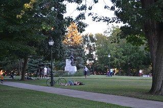Concerts on the Common - Aug 13, 2015