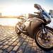 Motorcycle by MarkJongen photography