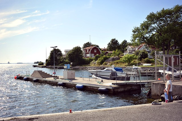 The Swedish Archipelagos