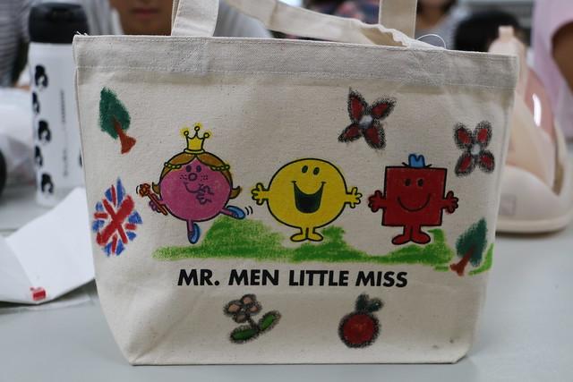 MR.MEN LITTLE MISS ミスターメンリトルミス 東急ハンズ