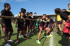 Sept 2015 - House Tug of War