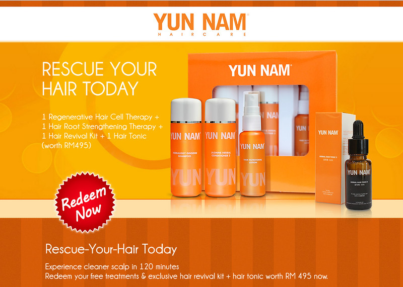 yun nam banner