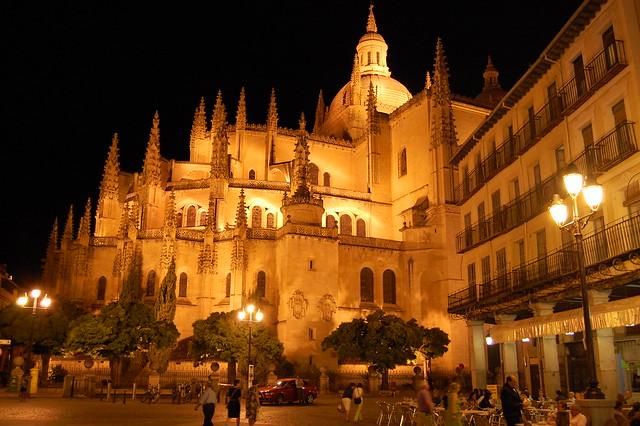 Segovia excursión desde Madrid