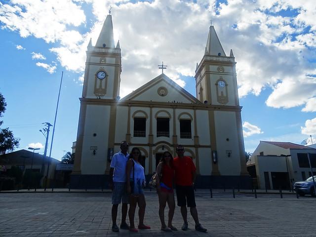 Igreja Matriz | Crato - CE