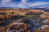 Bryce Canyon Panorama by Sébastien M..