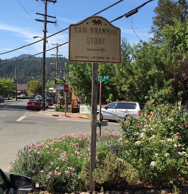 California Historical Landmark #684