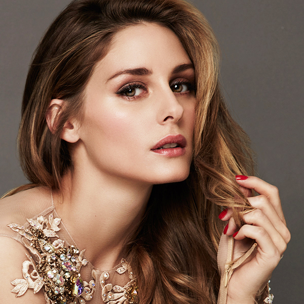 Olivia Palermo x Ciaté London's Fall 2015 Collection