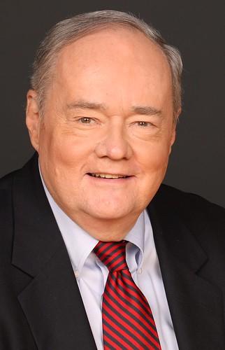 Mark Rhoads 2014 with tie