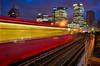 """Twilight Zone"" London, UK by davidgutierrez.co.uk"