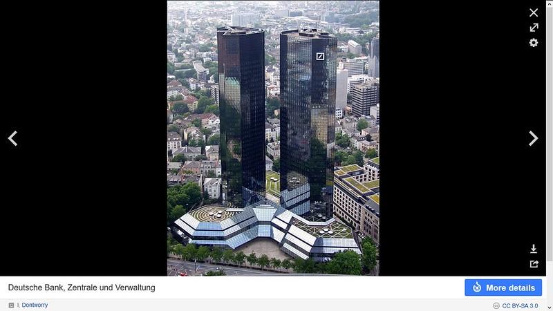 frankfurt skyskrapere