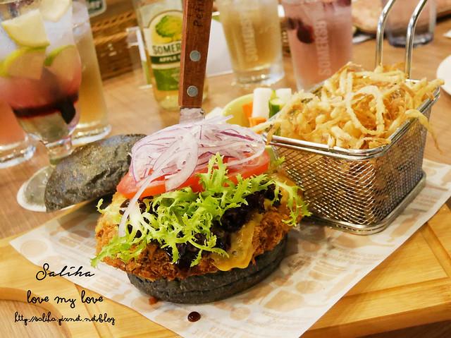 台北內湖東區好吃漢堡費尼餐廳 (25)