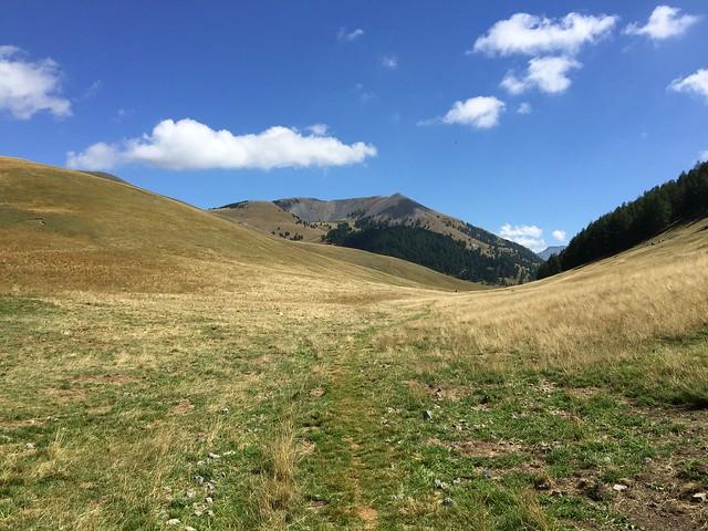 Plateau de Longon