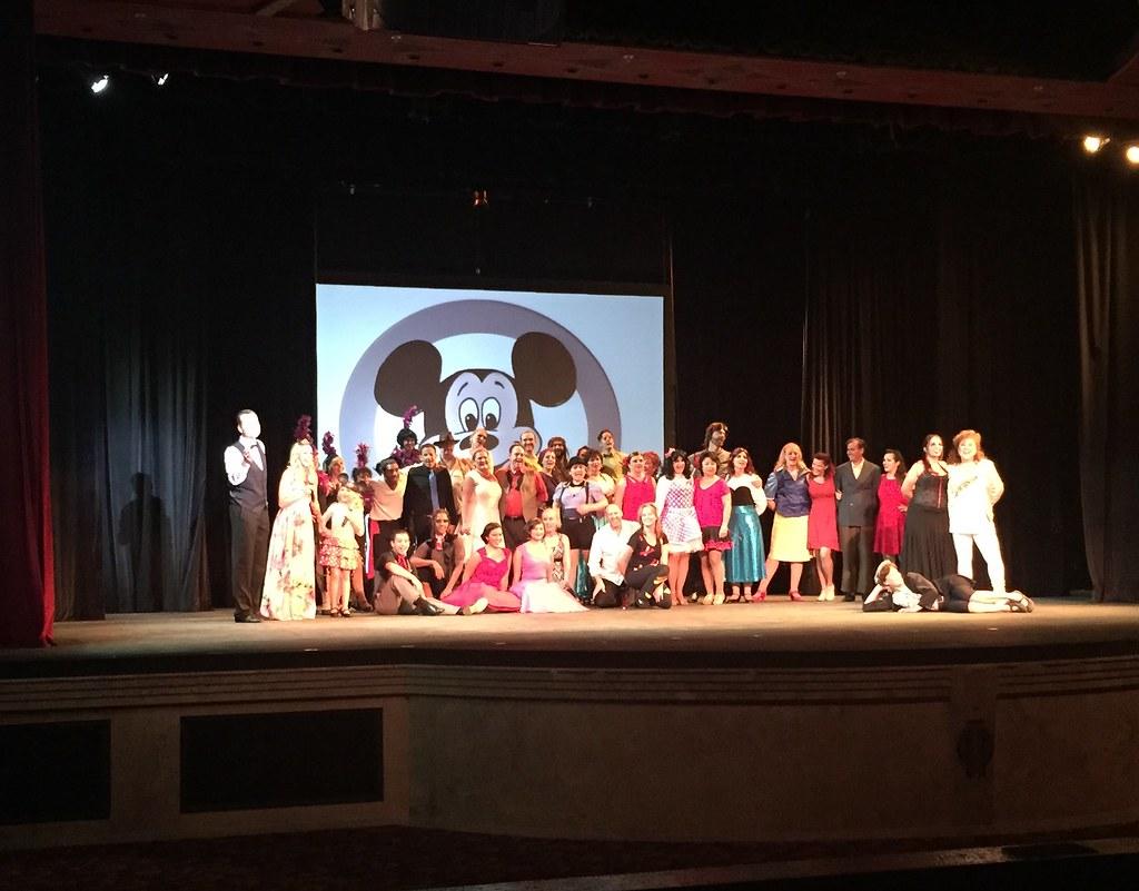 Atomic Ballroom Student Showcase: Celebrate the Magic