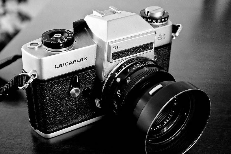 """Le SL : Le premier Leica plein format """"mirrorless"""" non télémétrique bientôt dévoilé"""