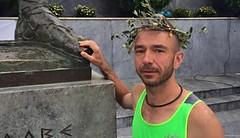 Spartathlon: Z Čechů nejlépe Brunner, Orálek diskvalifikován, vítězem Němec Reus