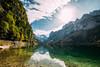 Gosausee, Austria by jp.baldus