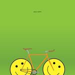 Bike = Happy