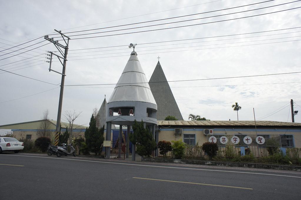 台南市後壁區無米樂故鄉 (3)