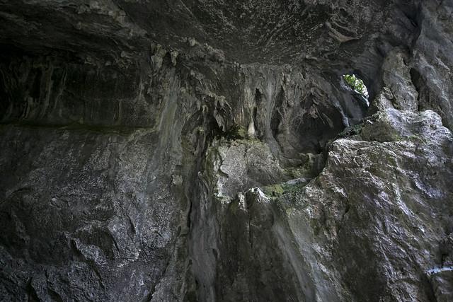Cueva de Cullalvera, Ramales