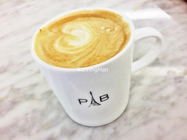 Cafe Adagio Paris Baguette