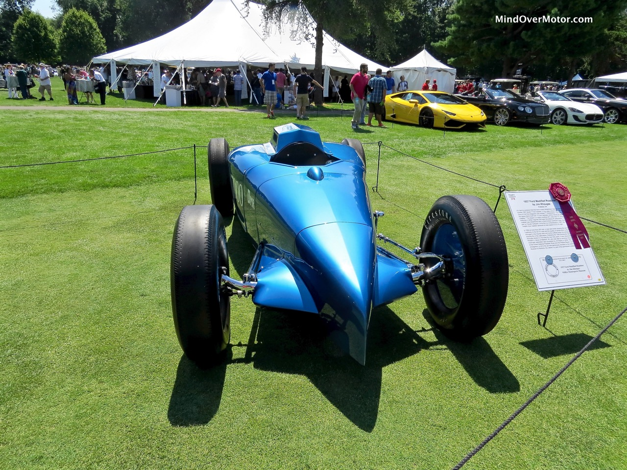 1927 Ford Racer