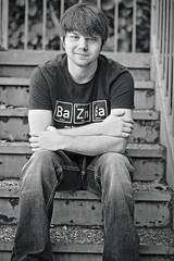 Colton Hays' Senior Portait