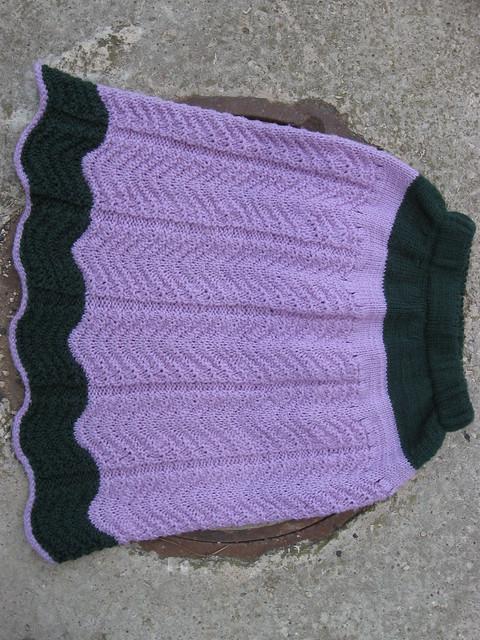 Sara's Skirt
