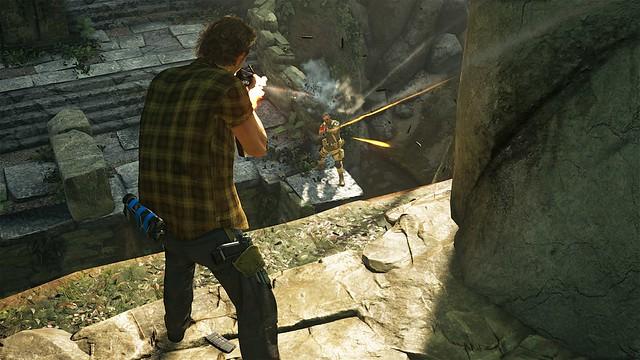 Uncharted 4, Image 02