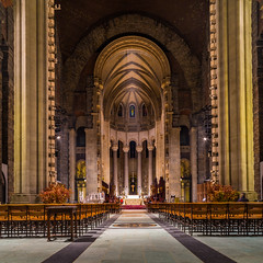 Saint John The Divine Cathedral