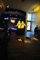 10.18.2015 Bandit Queens Tribal Cafe at The Camel - Richmond (RVA), Virginia