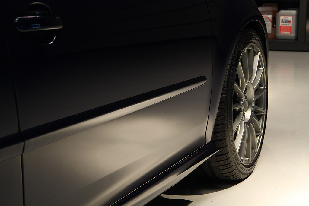 BigFoot Centre - VW Golf R32 Nanotech Detail 22671438947_2a5723a2a3_b