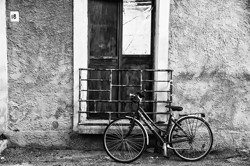 bicicletta di rizziconi