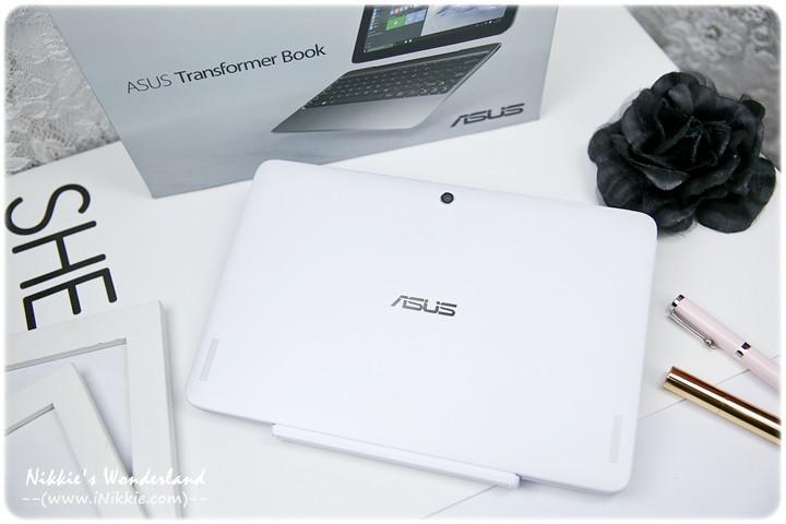 ASUS變形平板筆電 Transformer Book T100HA