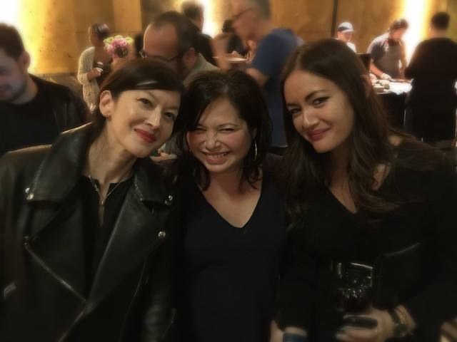 Betty, Jo, Jenn