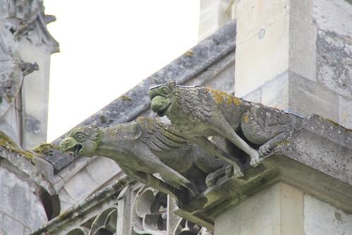 20140723 Beauvais Oise - Eglise Saint Etienne-061