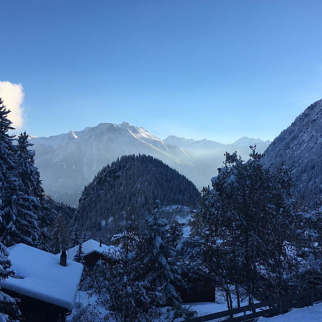 Featured medium photo of Bettmeralp on TripHappy's travel guide