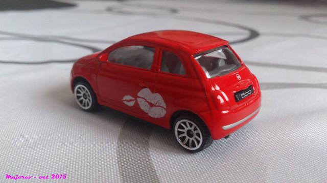N°286C Fiat 500 23023259324_58c5612e6a_z