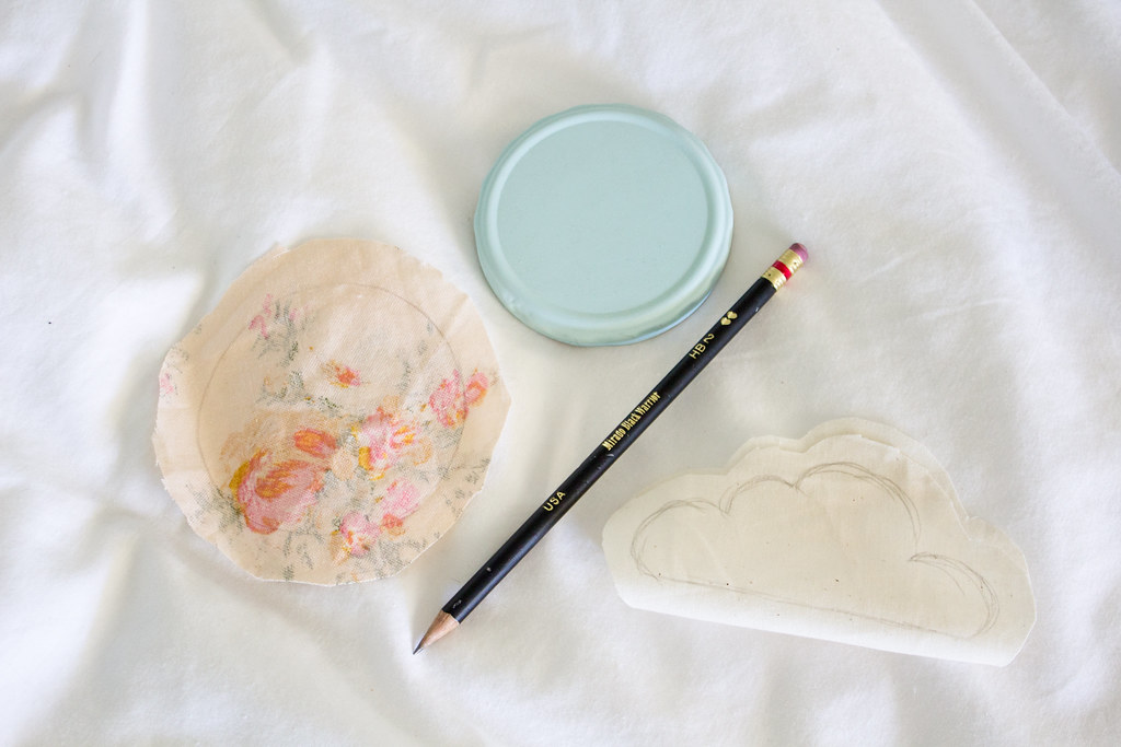 dream pillow how-to
