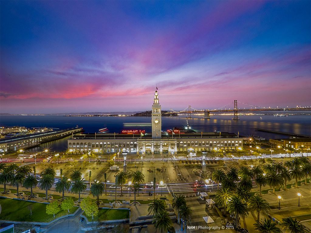 Port de San Francisco [+1 Ajout 12-29-2015] 23465186942_59eaaa5f5d_b