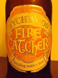 Wychwood, Fire Catcher, England