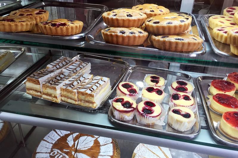 Cakes, Delitalia Gourmet Foods