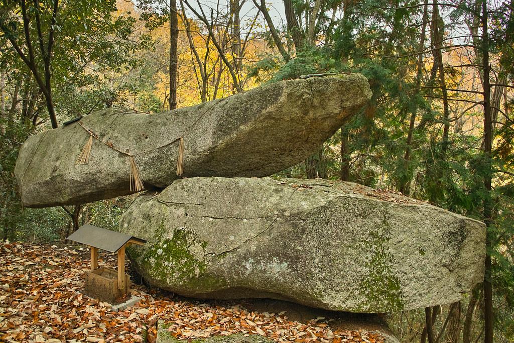 ゆるぎ岩 #25